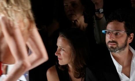 Les Inrocks - Les Google Glass peuvent-elles rendre fou ? | Evolution et développement | Scoop.it