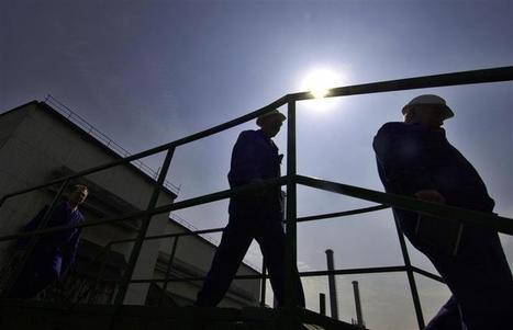 Premier contrat de génération, outil anti-chômage? | L'oeil de Lynx RH | Scoop.it