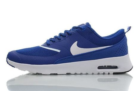 Cheap Nike Air Max Thea Womens Coral Pink UK Bu