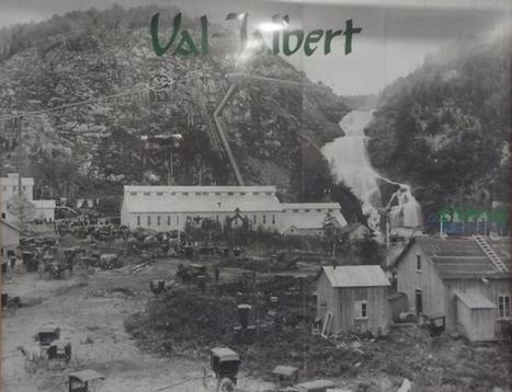 La généalogie d'Hervé - Wellie Tardif, mécanicien de Val-Jalbert mis à la porte en 1927 | Chroniques d'antan et d'ailleurs | Scoop.it