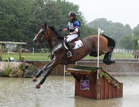 KEVIN STAUT EN MISSION AU CAMBODGE POUR JUSTWORLD INTERNATIONAL | GrandPrix-replay.com | Sports équestres | Scoop.it