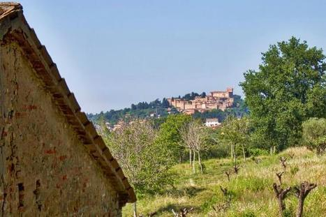 Best Le Marche Properties for sale. Country Houses to renovate with sea view, Gradara (PU) | Le Marche Properties and Accommodation | Scoop.it