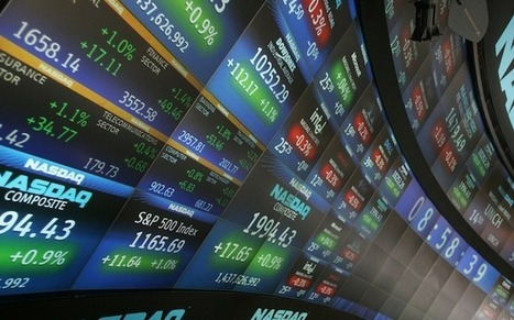 Nanosecond Trading Could Make Markets Go Haywire | Algorithmic Trading | Scoop.it