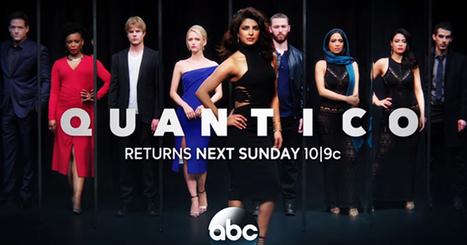 best places to watch quantico season 2 episode
