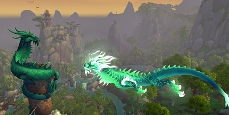 World of Warcraft Finds Its Way Into Class | Technology in the Classroom | Scoop.it