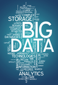 How HR Can Implement Big Data — in Six Baby Steps | Attraction.Resourcing.Retention | Scoop.it