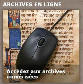 AD 11 : Archives départementales de l'Aude en ligne | Rhit Genealogie | Scoop.it