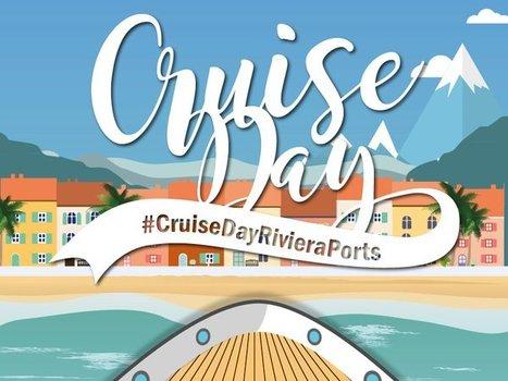 [l'Office du Tourisme et des Congrès de Nice partenaire de l'Opération Cruise Day] | Nice Tourisme | Scoop.it