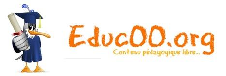 Campus Libre d'EducOOo : un espace d'e-Learning libre et gratuit | Massive Open Online Course=MooC | Scoop.it