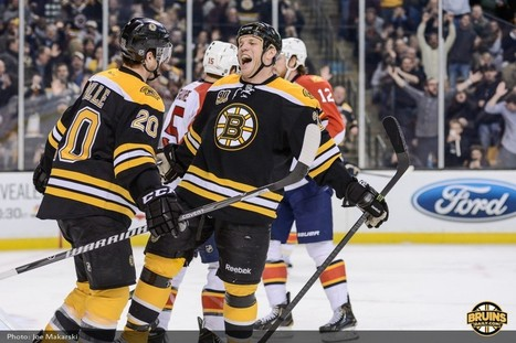 State of the Union: The Boston Bruins – The Suffolk Voice | Boston, you're my home | Scoop.it
