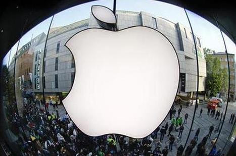 Contenus numériques : les Etats-Unis font pression sur Apple | digistrat | Scoop.it