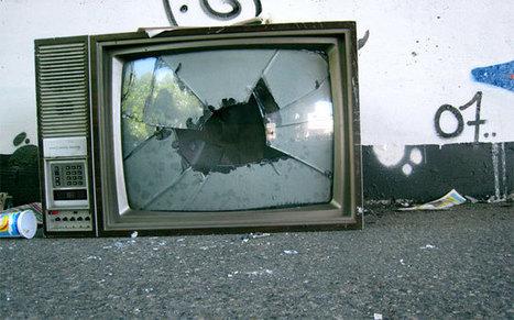 Tv e Web: il sorpasso è previsto nel 2020, ma intanto... | Digital and online advertising | Scoop.it