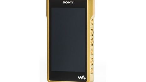 Sony made a $3,200 gold-plated Walkman | MobilePhones | Scoop.it