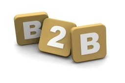 The Looming Disruption of B2B Marketplaces | B2B Marketing | Scoop.it