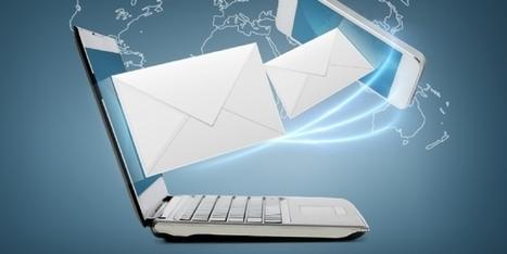 Quelles sont les performances de l'email marketing?   Tourisme et marketing digital   Scoop.it