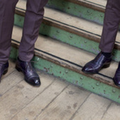 Paul smith x John Lobb | Journal d'un Gentleman | Scoop.it