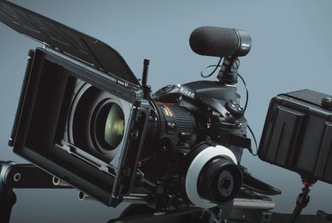 Nikon D810 Wants EOS 5D's Video Crown   Photography   Scoop.it