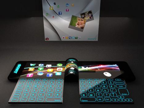 FUTURE CONCEPT COMPUTER 2020 | Afloy Tech | Env