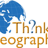Think Geography  . . . .