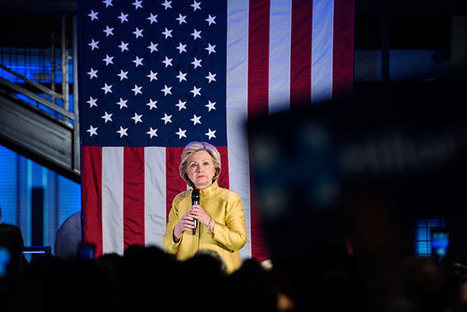 What Will ''Lesser Evilism'' Look Like in 2016? | Global politics | Scoop.it