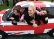 RECORD SETTING VIDEO: 28 Women In One Mini Cooper | It's Show Prep for Radio | Scoop.it