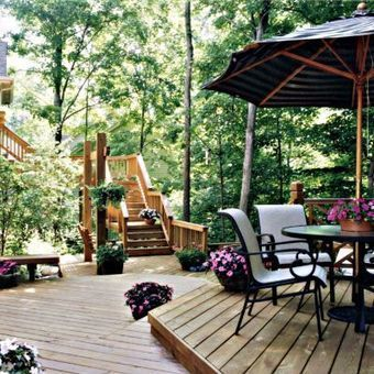 Outdoor Living Page 3