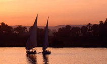"""HowStuffWorks """"The Nile's Impact on Ancient Egypt"""" 