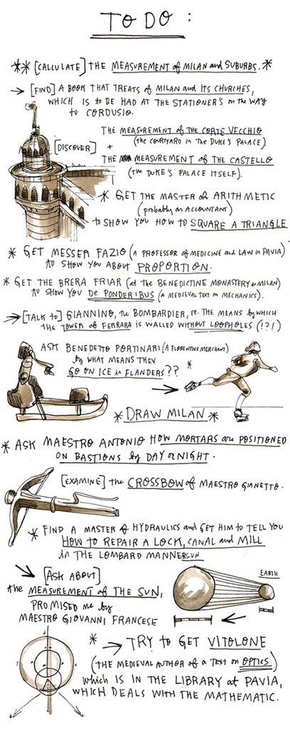 7 claves esenciales para ser un verdadero innovador.   APRENDIZAJE   Scoop.it