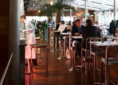 """""""Notre boulot, c'est pas de réchauffer des lasagnes!"""" / Innovation - conso / Actualité / À table / Univers / Communs / Journal / Lyon Capitale - le journal de l'actualité de Lyon et du Grand Lyon.   Restauration - restaurant   Scoop.it"""
