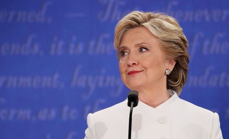 2006 Audio Emerges of Hillary Clinton Proposing Rigging Palestine Election | Celebrity Culture and News... All things Hollywood | Scoop.it