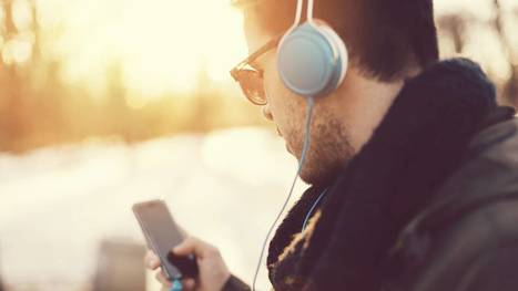 Le son haute définition séduit les sites de streaming   A Kind Of Music Story   Scoop.it