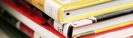 Integrating the Common Core Standards into the Media Center's Curriculum | Common Core | Scoop.it