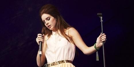 LIVE STREAM: Lana Del Rey performs at the iTunes Festival | LanaDelReyOnline.com | Lana Del Rey - Lizzy Grant | Scoop.it