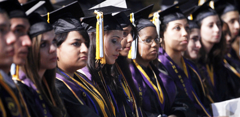 Why our brightest female graduates are still at a disadvantage | Ideas of interest for UST women leaders | Scoop.it