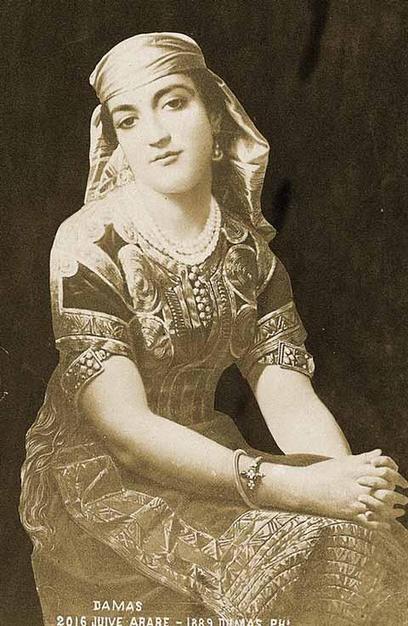 Turkey-1 - still image | Jewish Women's Archive | Women In Media | Scoop.it