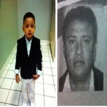 Police believe bodies found are that of a missing 4-year-old boy, his father | up2-21 | Scoop.it