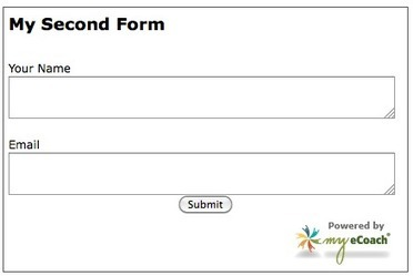 Create a Form from Survey Builder | Communities of Practice about New Learning Environments | Scoop.it