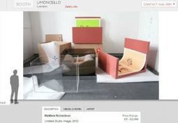 Looking at art, up close and on myscreen   Architecture and Sculptures   Scoop.it