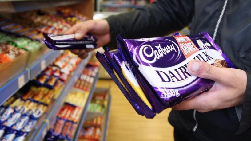 cadburys market research