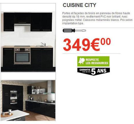 Castorama In Montage De Cuisine Et Meuble En Kit Toulon