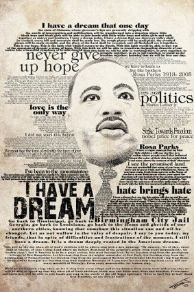 Teaching & Learning Resources to Remember the Life of MLK | 21st Century Technology Integration | Scoop.it