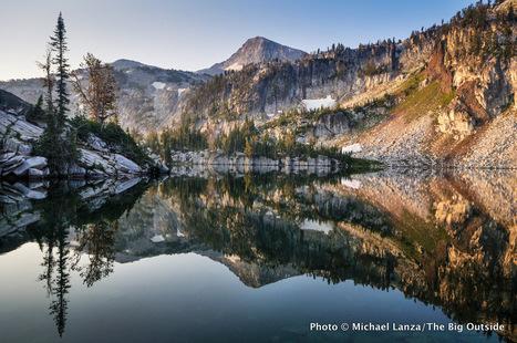 Learning the Hard Way: Backpacking Oregon's Eagle Cap Wilderness | Trekking | Scoop.it
