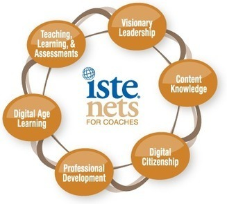 ISTE   NETS for Coaches   eLearn Today   Scoop.it