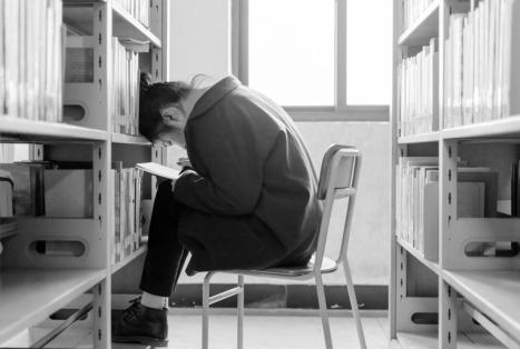 Bulletin de veille : Impact des compétences informationnelles (CI) sur la réussite étudiante | Infocom | Scoop.it