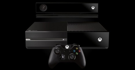 Machinima's Xbox One App Moves the Second Screen to Your TV | Digital Archeology | Scoop.it