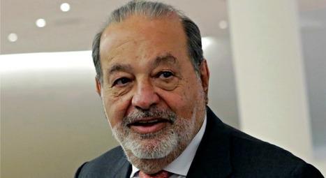 Carlos Slim lanza escuela gratuita en línea para crear microempresas - eleconomistaamerica.com   Formación Digital   Scoop.it