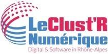 Rencontres Décideurs : Transformation Digitale - Le Clust'R Numérique - Digital & Software in Rhône-Alpes | Nouveaux business Models, nouveaux entrants (Transformation Numérique) | Scoop.it