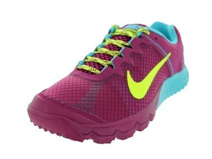 Nike Women's Zoom Wildhorse Raspberry RedVolt
