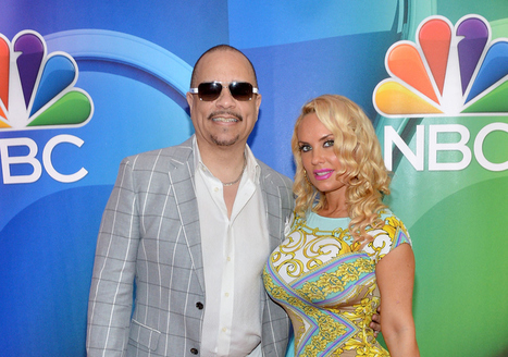 Ice T and Coco Expecting First Child | BeautyCoutureNews | Scoop.it